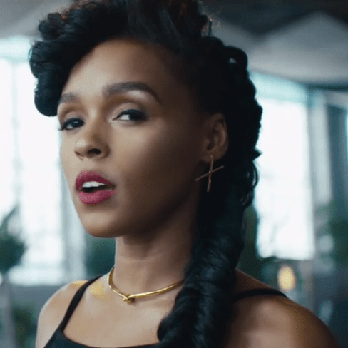Take Notice: Janelle Monáe Gets Down In New Song 'Yoga'